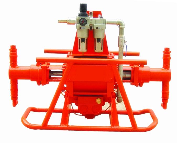 矿用注浆泵(煤矿用气动式)