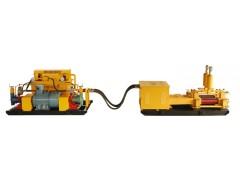 矿用注浆泵(煤矿用液压式)